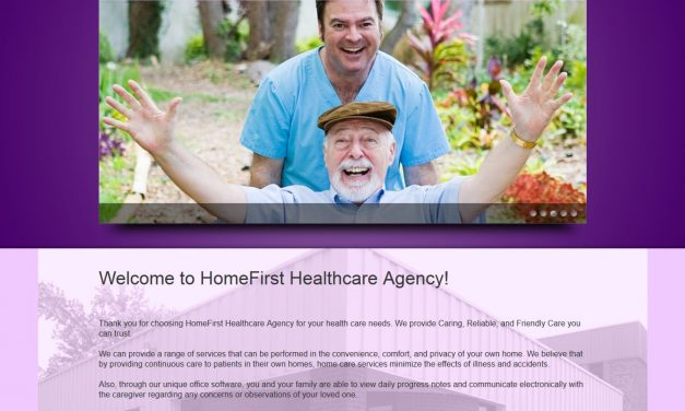 Home First Healthcare Agency